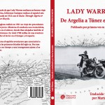 CUBIERTA Lady-Warren A5 sin solapas