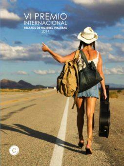 VI Premio Internacional Relatos de mujeres viajeras 2014