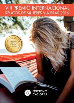 VIII Premio Internacional relatos de mujeres viajeras 2016