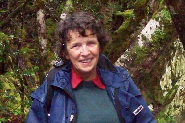 Alison Alexander