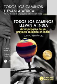 """Pack promocional """"Caminos Casiopea"""""""