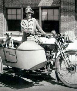 Della Crewe