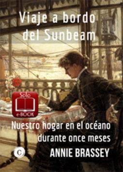 Viaje a bordo del Sunbeam_Annie Brassey