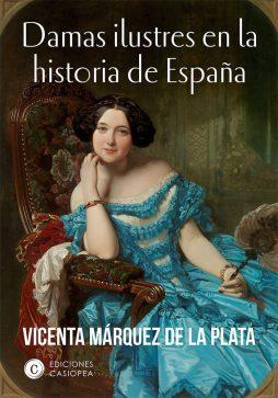 damas-ilustres-historia-españa