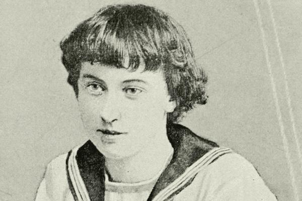 Florence C. Dixie