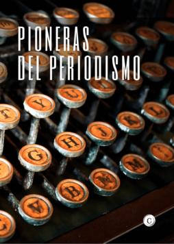 Pioneras del periodismo