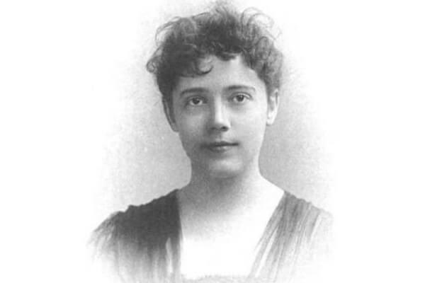 Elisabeth Bisland